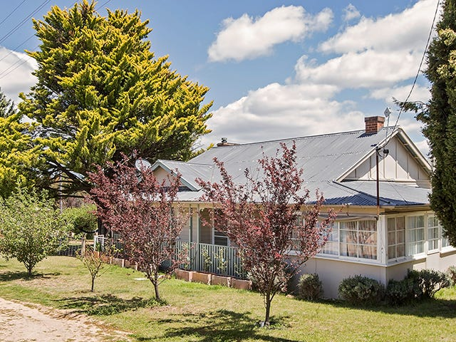 17 Campbell St, Dalgety, NSW 2628