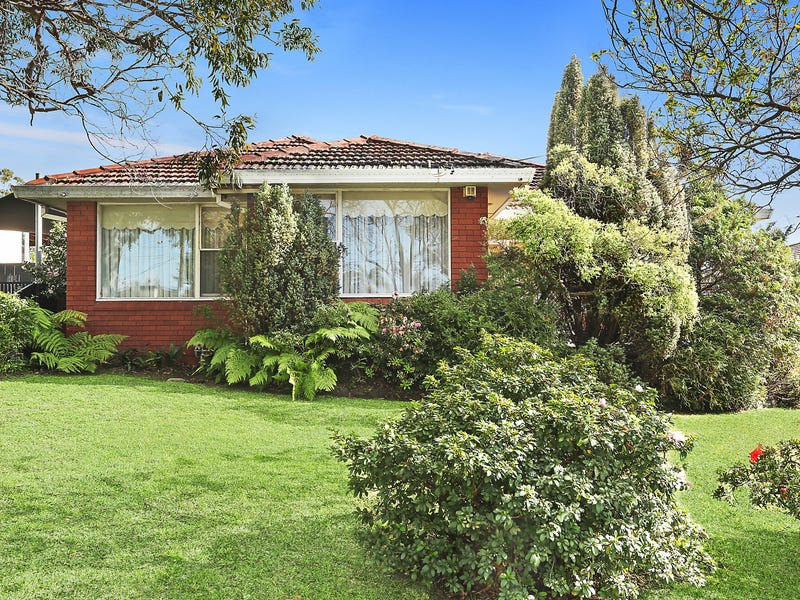 129 Kiora Road, Miranda, NSW 2228