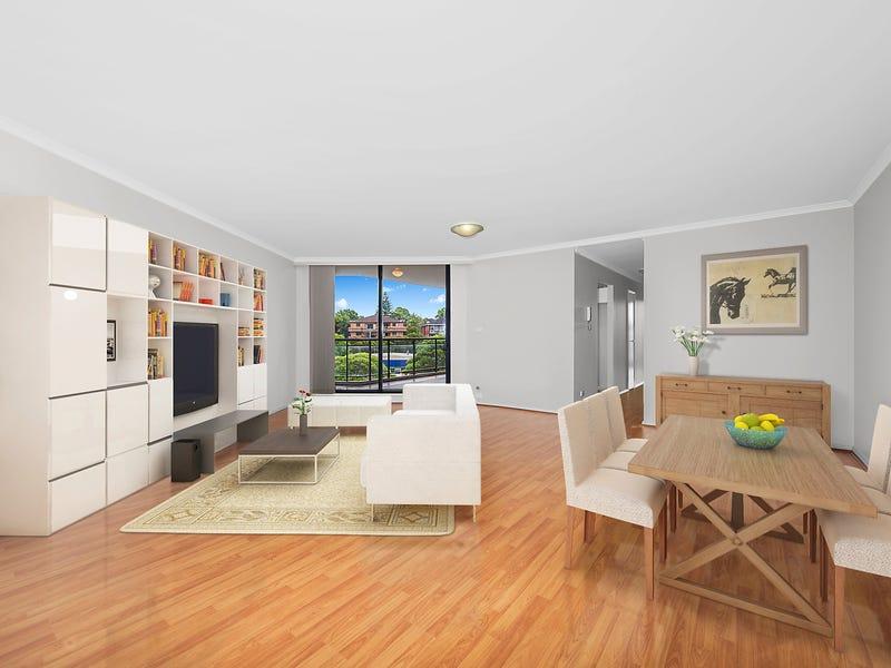 702/7 Keats Avenue, Rockdale, NSW 2216