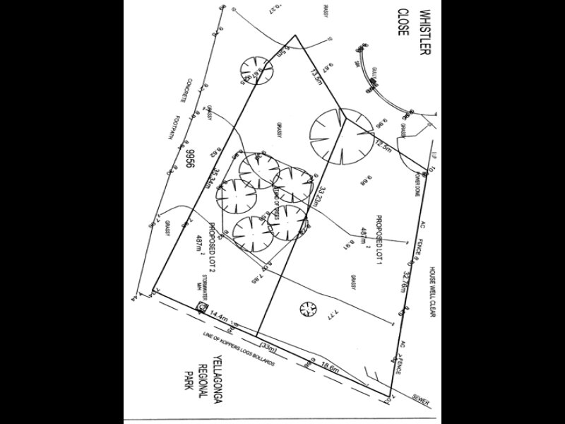 Lot 1 of 2 Whistler Close, Edgewater, WA 6027