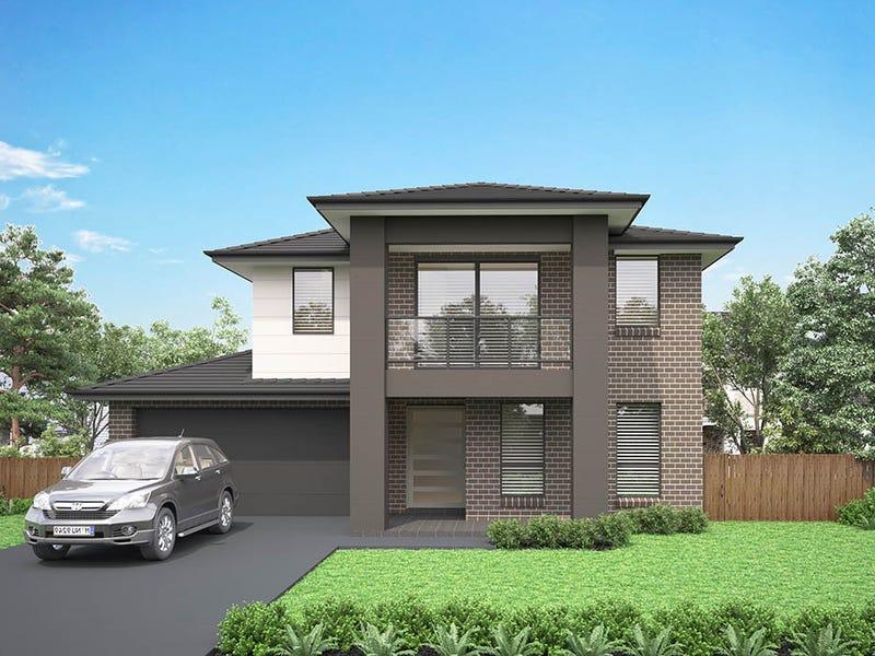 Lot 209 Leopard Street, Silverdale, NSW 2752