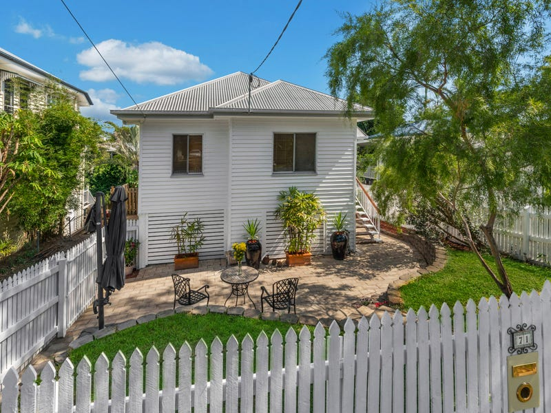 71 Sandon Street, Graceville, Qld 4075