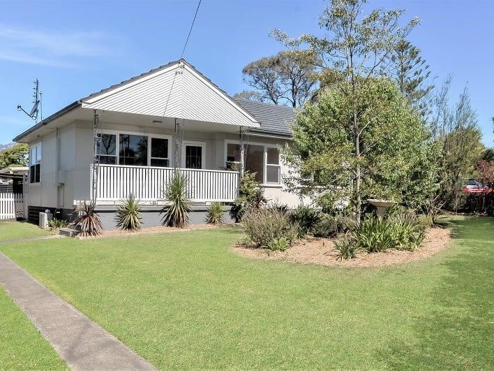 8 McDonald Avenue, Nowra, NSW 2541