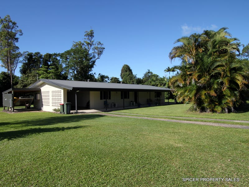339 Tully Mission Beach Road, Merryburn, Qld 4854