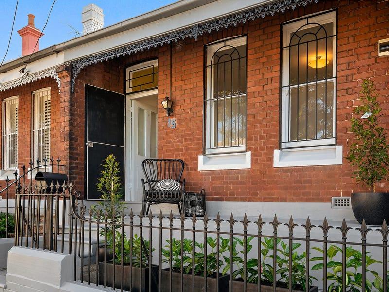 15 Baltic Street, Newtown, NSW 2042