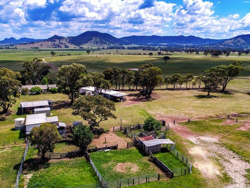 Narrango Road, Rylstone, NSW 2849