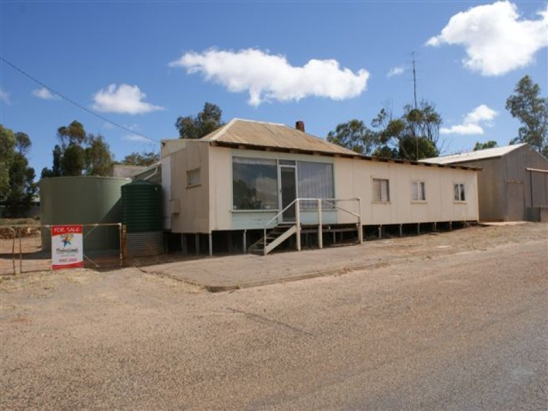 Lots 2 and 3 Chapman Valley Road, Yuna, WA 6532