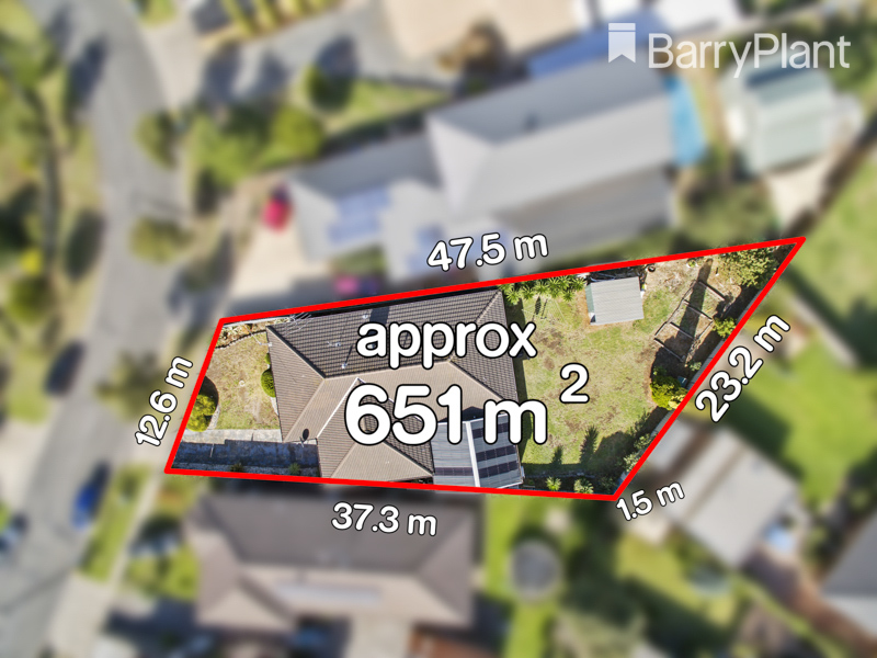 8 Grevillea Crescent, Hoppers Crossing, Vic 3029