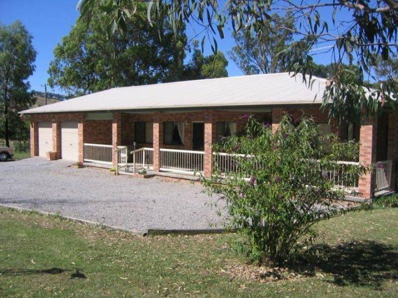 2 Happy Valley Road, Nundle, NSW 2340