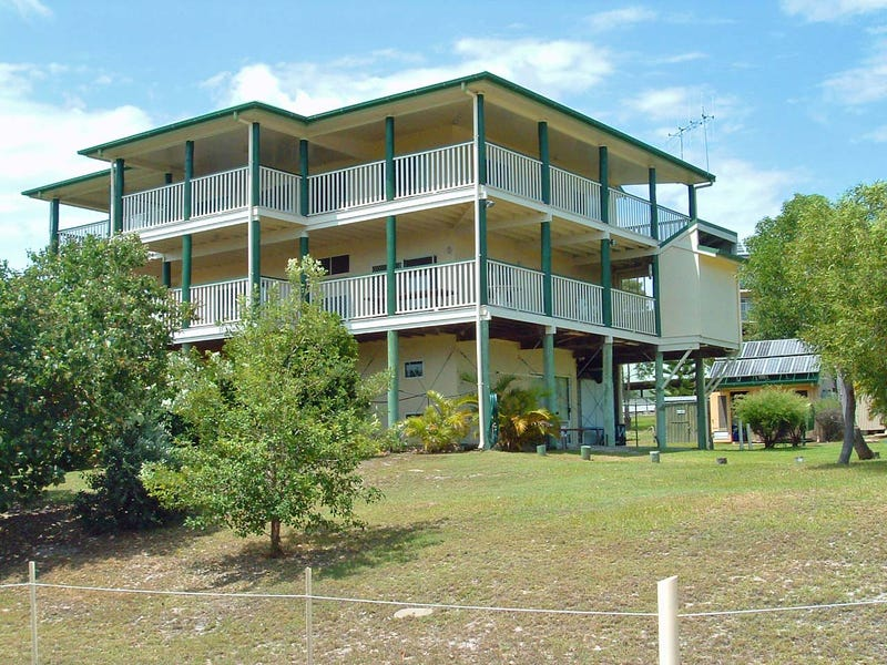 44 Eliza Avenue, Fraser Island
