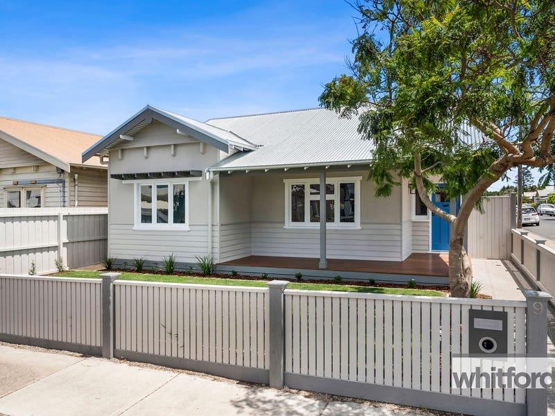 9 Elizabeth Street, Geelong West, Vic 3218