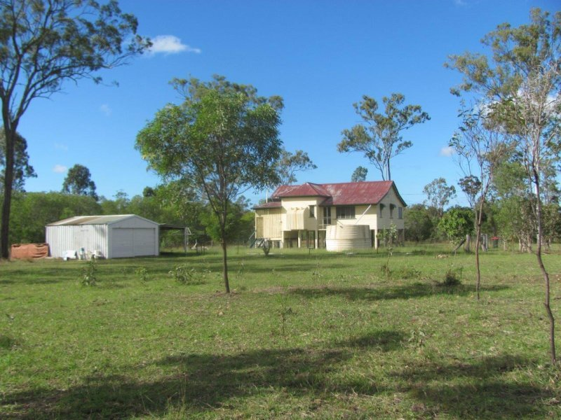 1216 Tableland Road, Mount Maria, Qld 4674