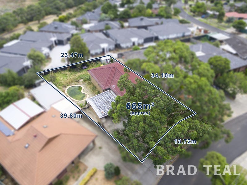 49 Campaspe Crescent, Keilor, Vic 3036