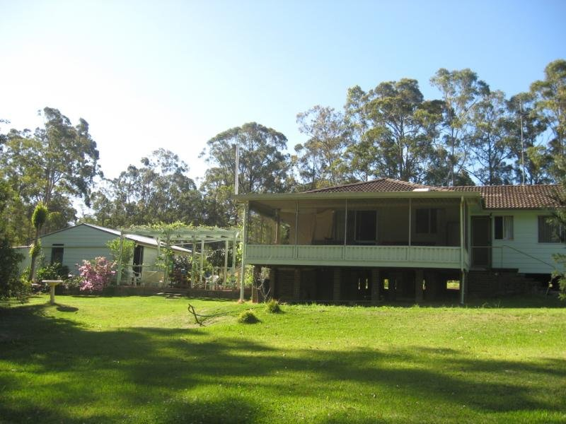 Address available on request, East Seaham, NSW 2324