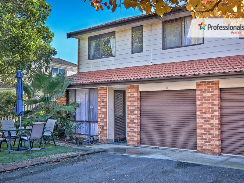 16/4-12 Chapman Street, Werrington, NSW 2747