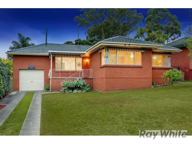 121 Glanmire Road, Baulkham Hills, NSW 2153