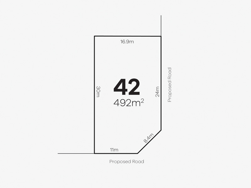 56 (Lot 42) Kelly Street, Austral, NSW 2179