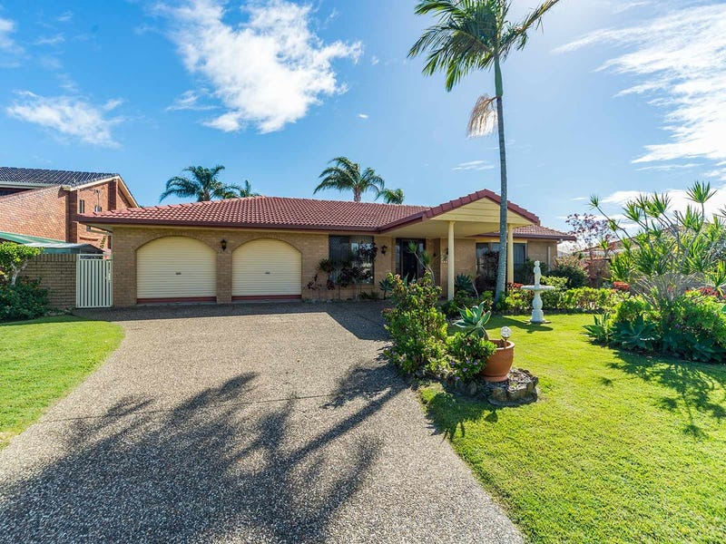 23 Tradewinds Avenue, Paradise Point, Qld 4216
