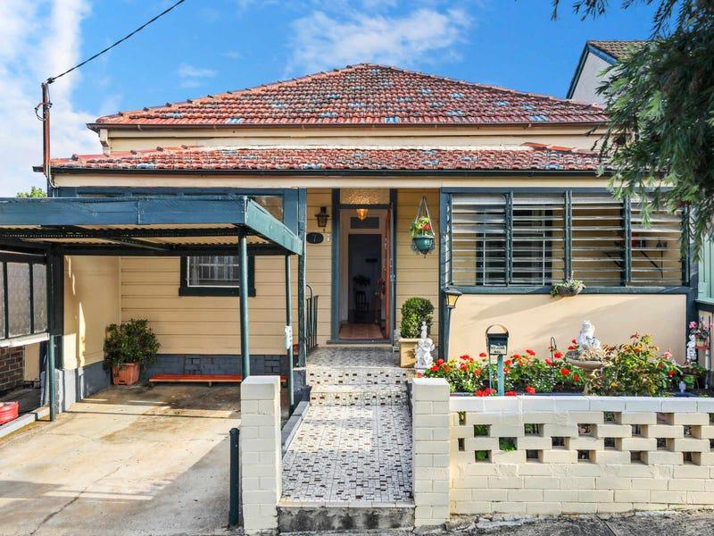 7 Percy Street, Haberfield, NSW 2045
