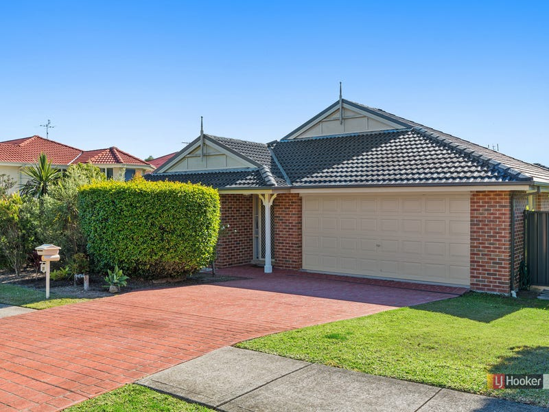 20 Bougainvillea Road West, Hamlyn Terrace, NSW 2259