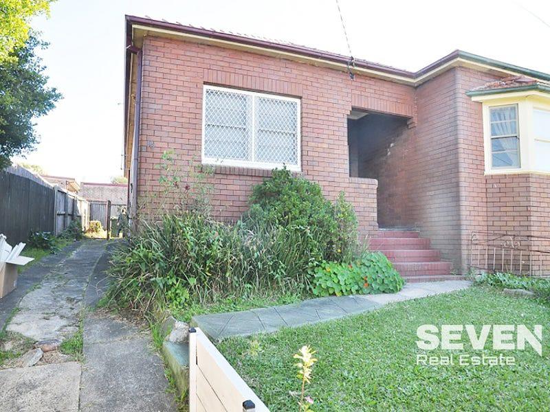 16 Burns Street, Croydon, NSW 2132