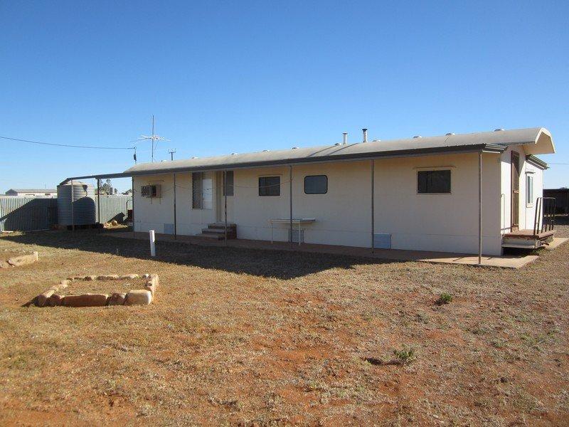 Lot 647 Government Road, Andamooka, SA 5722