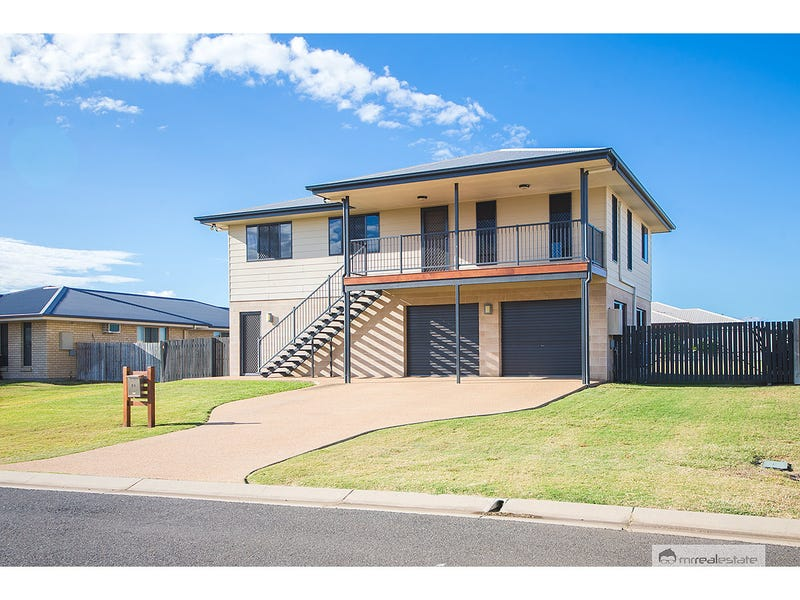 31 Cherryfield Road, Gracemere, Qld 4702