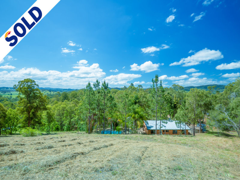 763 Kenilworth Skyring Creek Road, Carters Ridge, Qld 4563