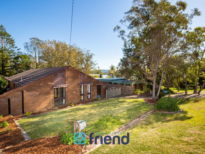 48 Cromarty Road, Soldiers Point, NSW 2317