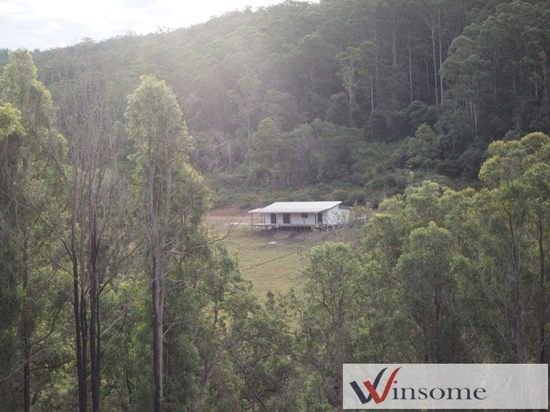 Address available on request, Wittitrin, NSW 2440