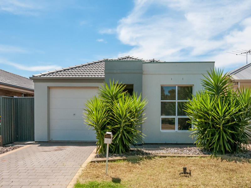 6 Purdilla Place, Andrews Farm, SA 5114