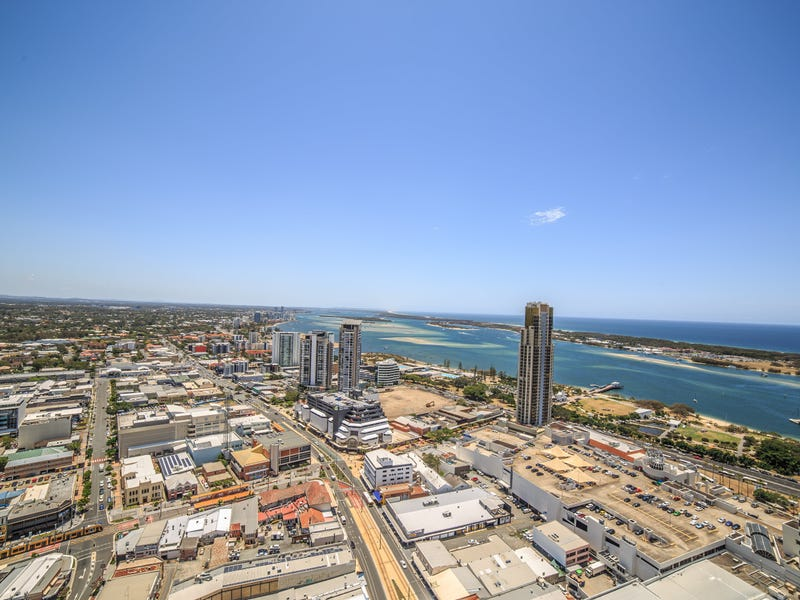 1372/56 Scarborough Street, Southport, Qld 4215