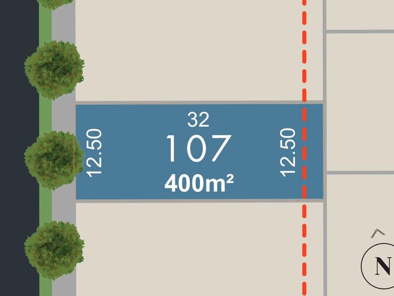 Lot 107, Berrigan Drive, Bonshaw, Vic 3352