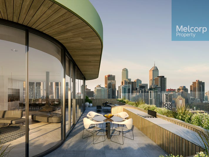 205/151 Berkeley Street, Melbourne, Vic 3000