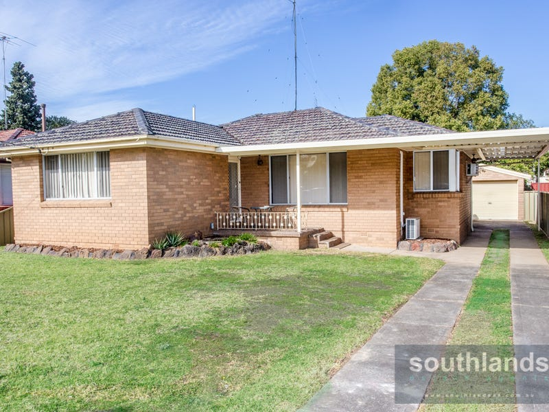 144 Smith Street, South Penrith, NSW 2750