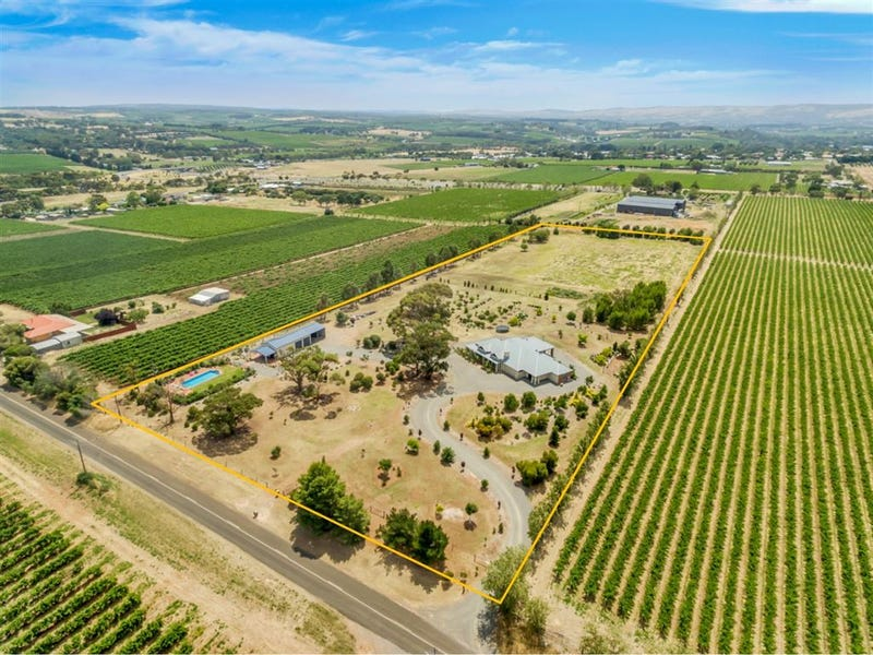 646 California Road, McLaren Vale, SA 5171
