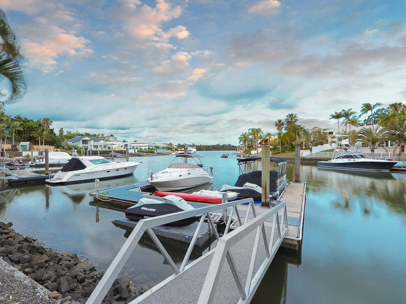 4690 THE PARKWAY, Sanctuary Cove, Qld 4212