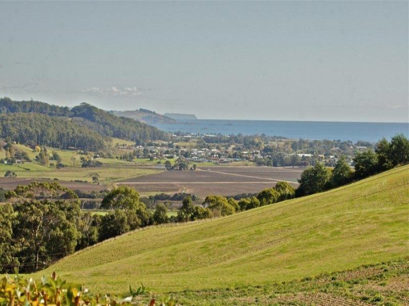 322 Braddons Lookout Rd, Forth, Tas 7310