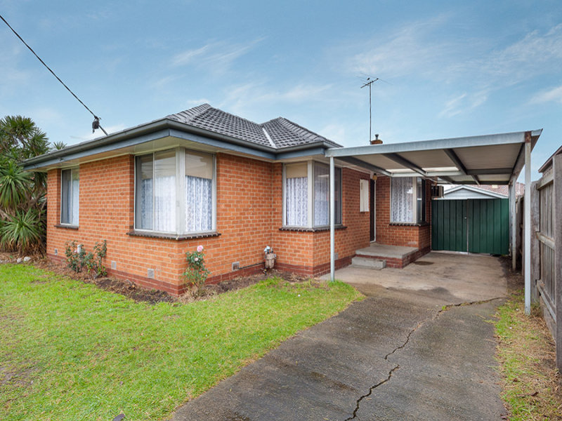 13 Chapman Avenue, Thomastown, Vic 3074