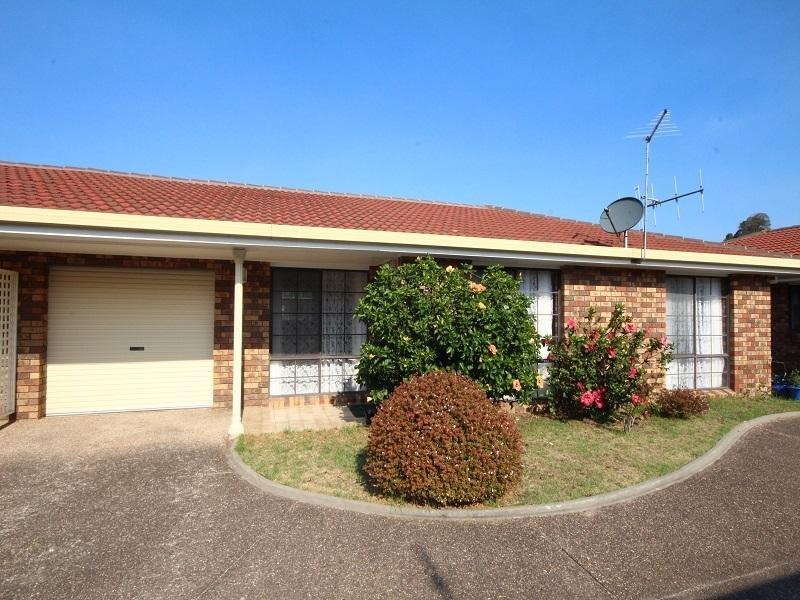 7/9 Panorama  Drive, Tathra, NSW 2550