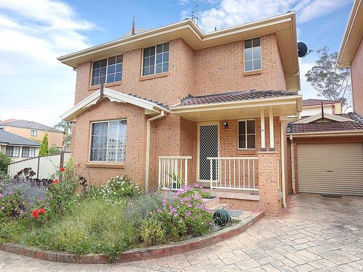 4/18 Boldrewood Ave, Casula, NSW 2170