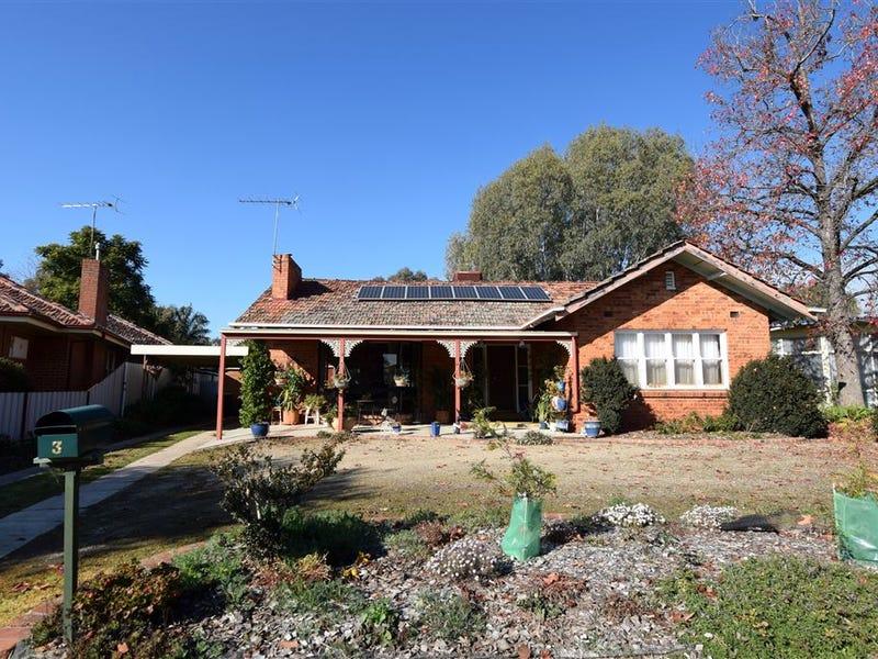 3 Bruck Court, Wangaratta, Vic 3677