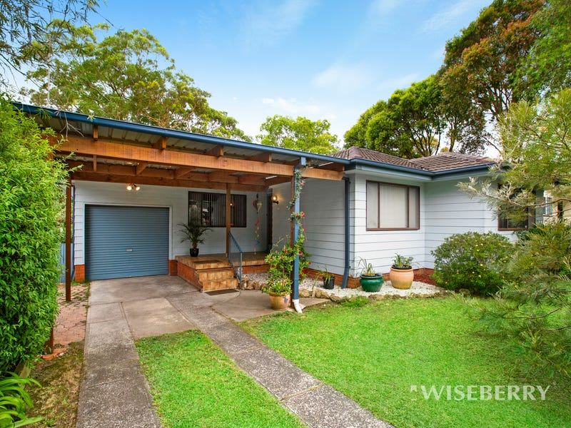 15 Wadalba Avenue, Lake Haven, NSW 2263