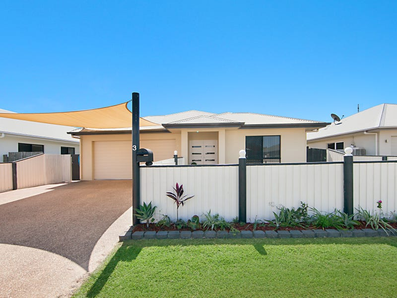 3 Yamacutta Court, Burdell, Qld 4818