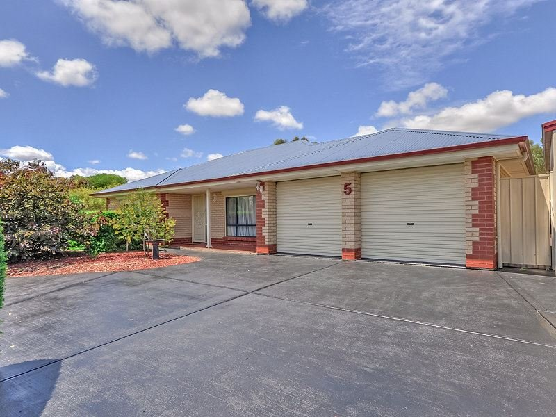 5 Warner Court, Sandy Creek, SA 5350