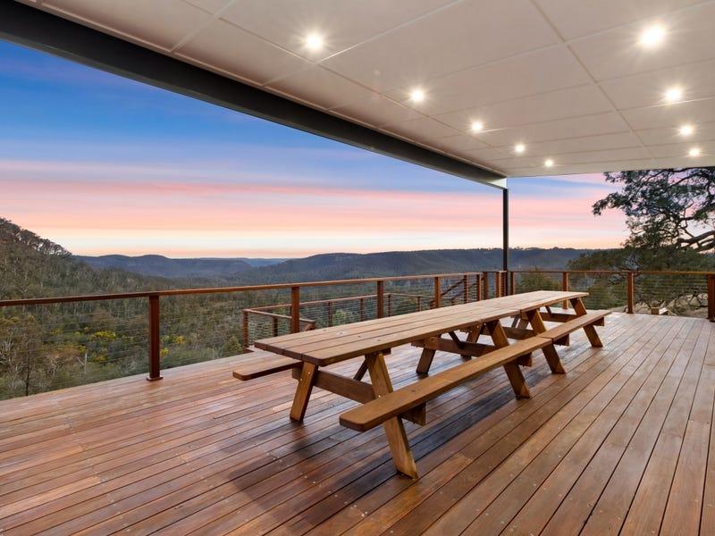 171 Pulpit Rock Road, Bullio, NSW 2575