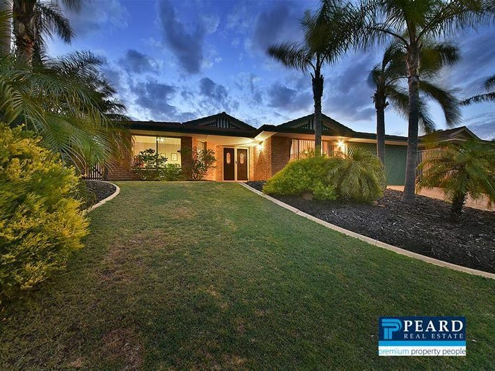 118 Trappers Drive, Woodvale, WA 6026