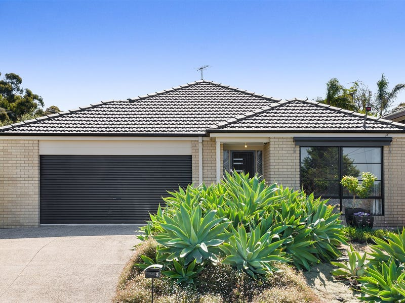 3 Aintree Road, Bell Post Hill, Vic 3215