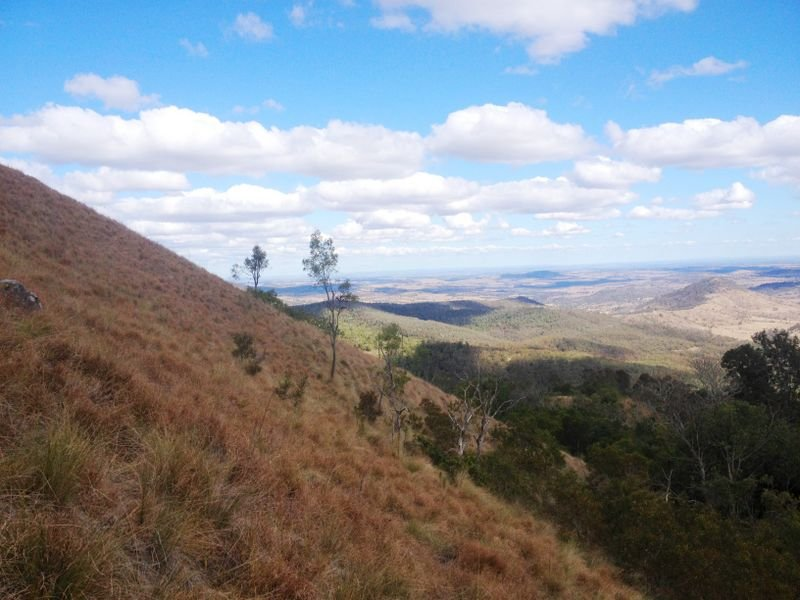 Lot 1 Bunya Mountains Road, Bunya Mountains, Qld 4405