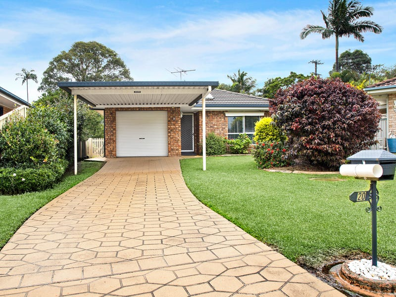 20 Misty Close, Toormina, NSW 2452